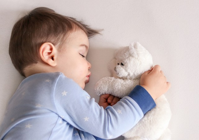 How To Get a Child To Nap Until Four Years Old And Beyond ?