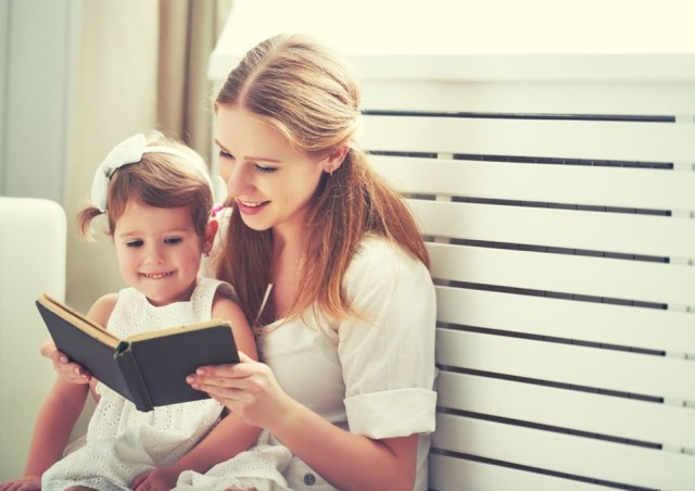 The Appropriate Rules for a Successful Motherhood 1