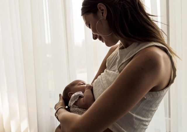 Breastfeeding: How Can You Care And Support Your Breasts While Breastfeeding?