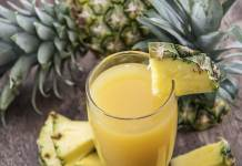 Pregnancy diet: Is Drinking Pineapple Juice Safe During Pregnancy