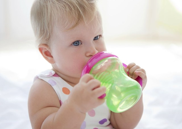 Warning Signs of Dehydration in Your Toddler