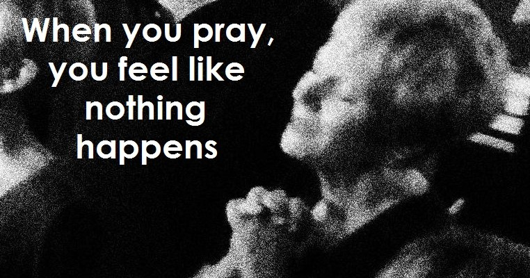Learn Effective Praying!