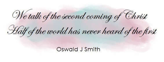 quote oswald smith