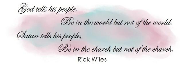 quote rick wiles