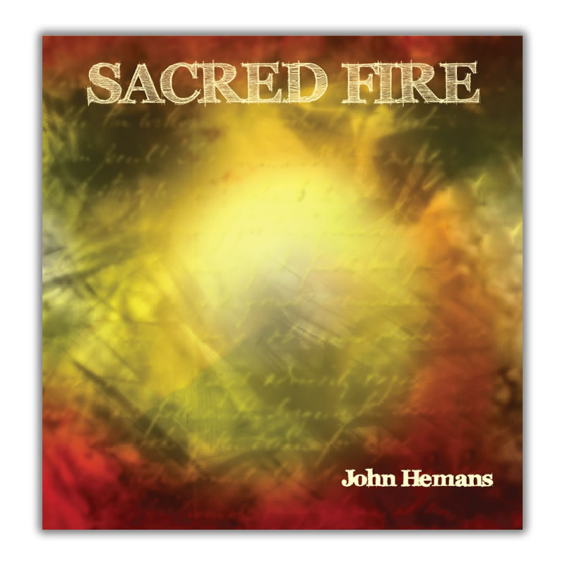 Sacred Fire (CD)