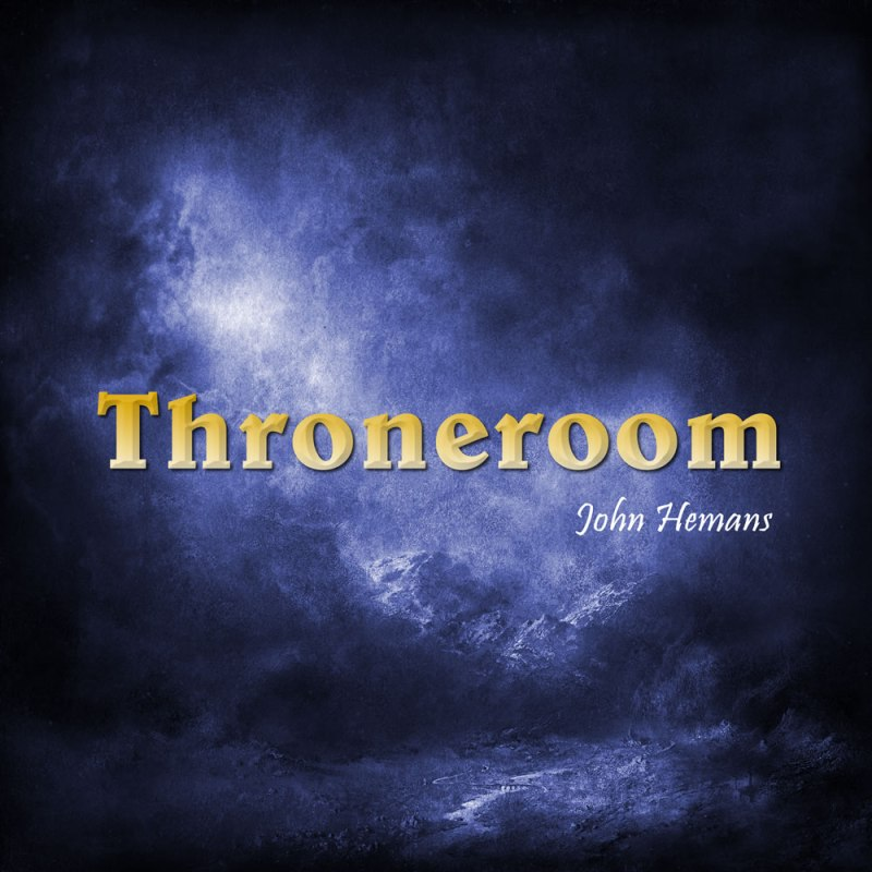 Throneroom CD