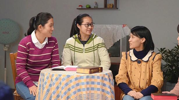 教会生活,家庭教会