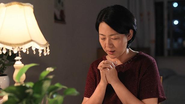 祷告,祈求