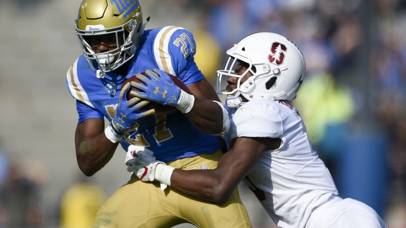 2020 NFL Draft Rookie RB Landing Spots Part 2 King Fantasy Sports Joshua Kelley