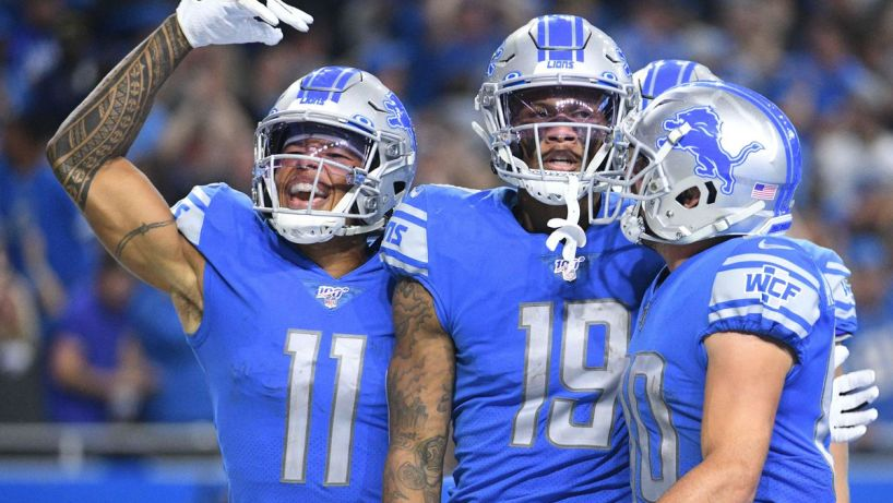 Fantasy Impact- Golladay To The Giants 2021 Fantasy WR Market Week Two Injury Reports Kenny Golladay Draft Strategy 1 Fantasy 101 King Fantasy Sports