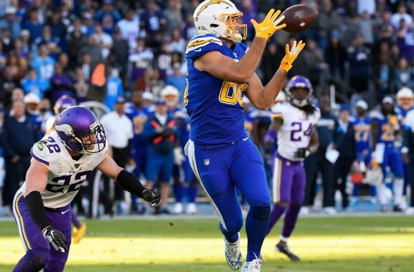 Start 'Em Sit 'Em 2020: Week 5 Los Angeles Chargers 2020 Offense King Fantasy Sports