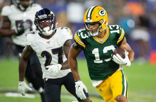 Waiver Wire Week 10 King Fantasy Sports