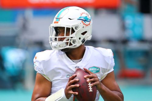 2021 Late QBs to Target 2021 Fantasy Preview Miami Dolphins Week 16 Fantasy Streamers Waiver Wire Week 11 Start 'Em Sit 'Em 2020: Week 10 King Fantasy Sports
