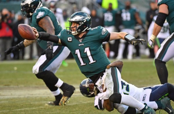 2021 Offseason Tracker Free Agency NFL Carson Wentz Trade The Impact: Week 13 Headlines & Takeaways King Fantasy Sports