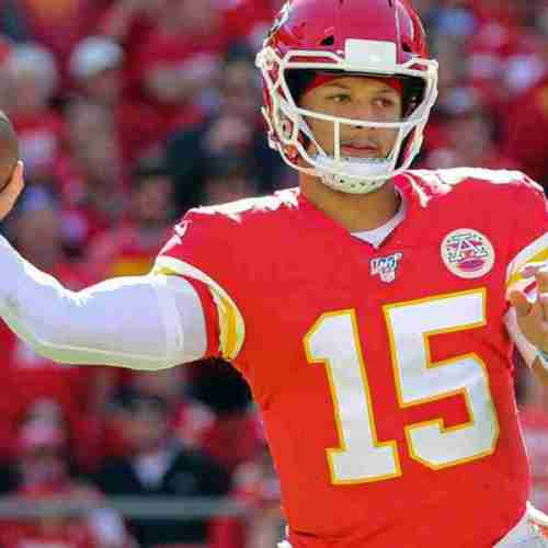 Best Ball Roster Construction Selecting a DFS Quarterback Introducing KCR King Consistency Rating DraftKings Showdown 2020: Cleveland @Kansas City King Fantasy Sports