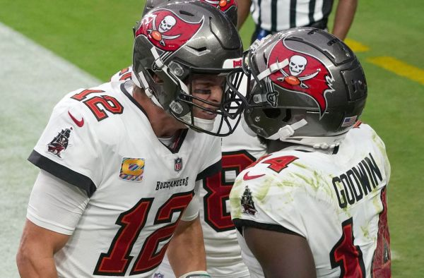 DraftKings Showdown 2020: Tampa Bay @New Orleans King Fantasy Sports