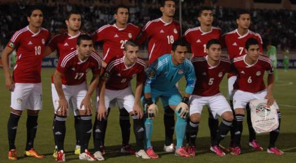 Egypt U-20 National Team