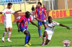 Abdoulaye Cisse vs Mohamed Koffi - Petrojet vs Zamalek