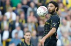 Hossam Ghaly Lierse SK