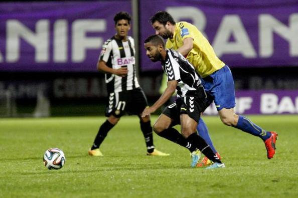 Saleh Gomaa - Nacional debut
