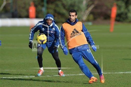 Salah set for Chelsea debut