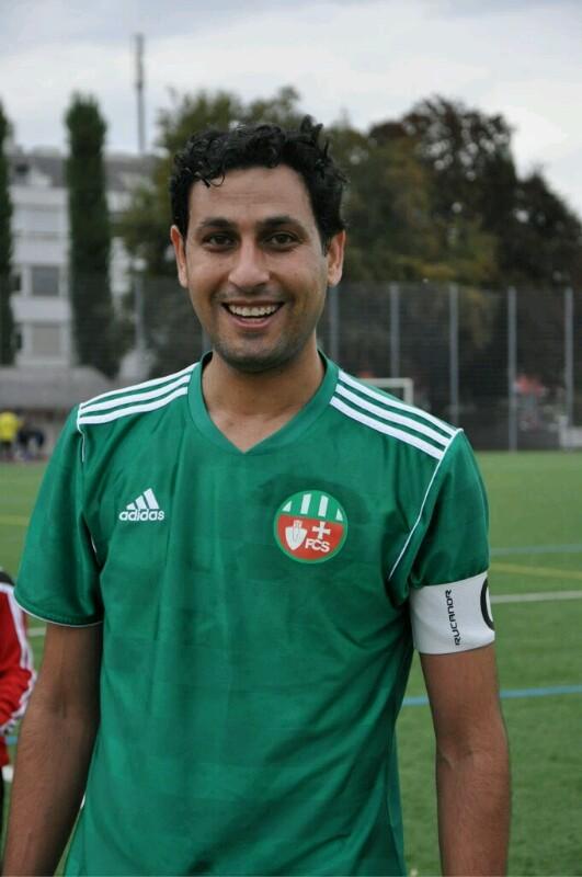 Wael Mohamed Nagy - Wael Tolba