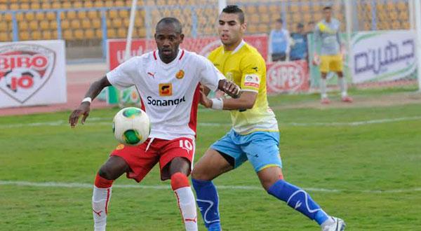 Ismaily held vs Petro