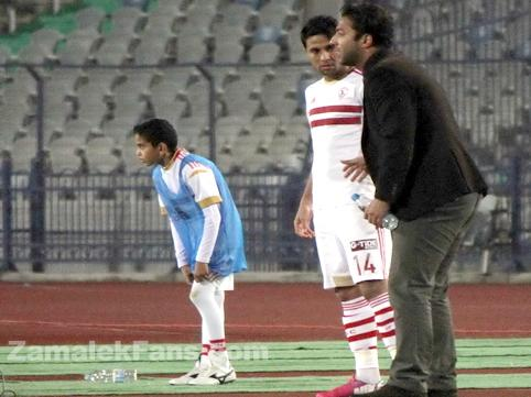 Mido and Mohamed Ibrahim banned