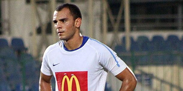 Khaled Kamar