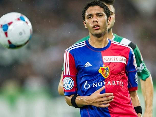El-Nenny's FC Basel