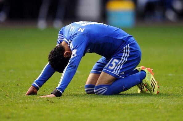 Salah has potential