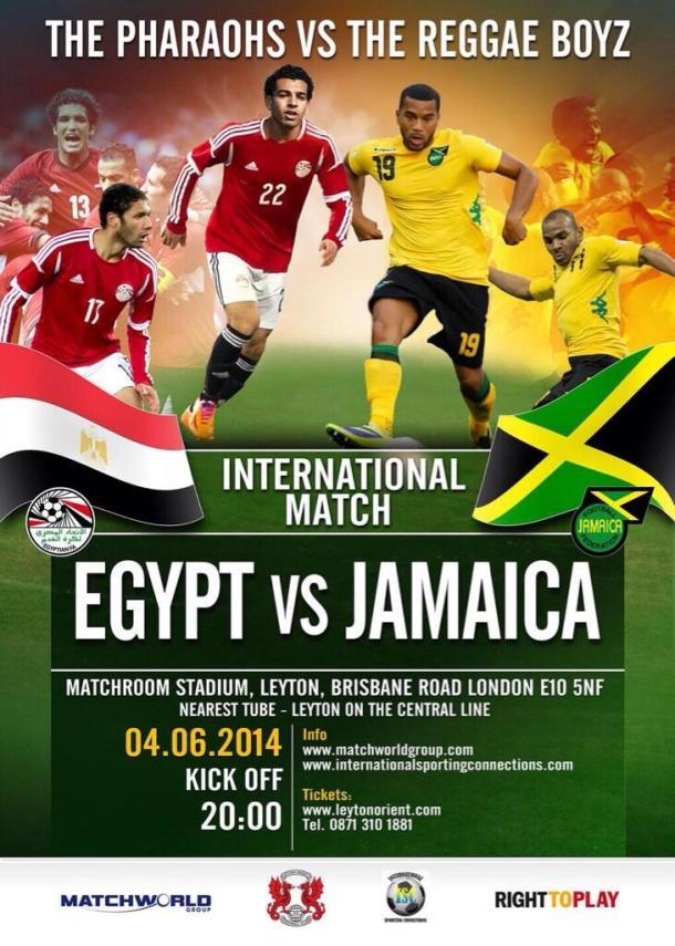 Egypt-Jamaica