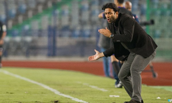 Mido refuses