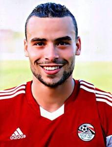 Mohamed Abdel-Razek 'Bazooka'
