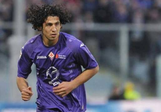 Ahmed Hegazy - Chievo Verona