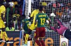Mali 1-1 Cameroon