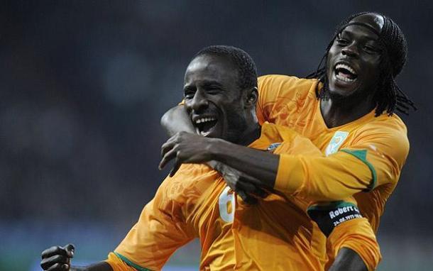 Seydou-Doumbia-and-Ivory-Coast-Team-Player