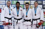 Photo: International Judo Federation