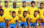 Ismaily team photo