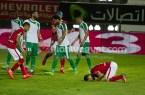 Abdallah El-Said - Al Ahly vs Al Masry