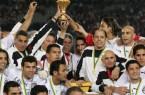 Egypt AFCON 2006 Celebrations