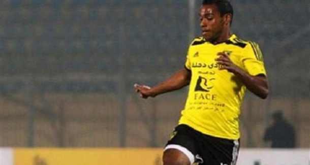 Dakhleya sign Goldi's Ahmed El-Merghany