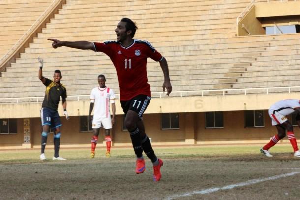 Photo: ©Kawowo Sports / AMINAH BABIRYE