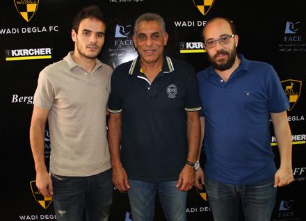 Mohamed El-Hossary Degla