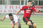 USM Alger forward Youcef Belaïli has been suspended for two years