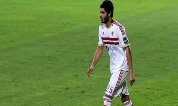 Gabr Zamalek