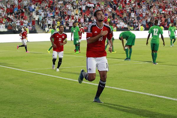 Ahmed Hassan Koka Egypt