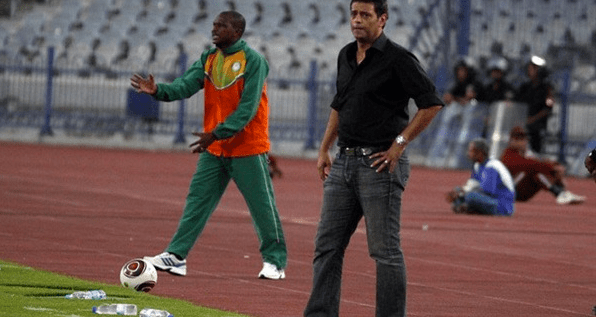 Road to Kenya: Ramzy announces squad for Benin friendly