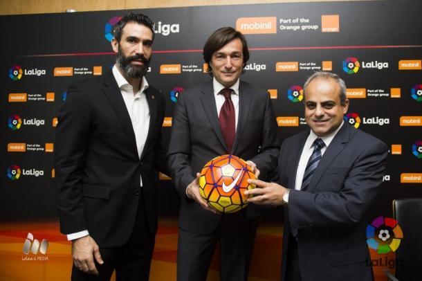 Mobinil La Liga