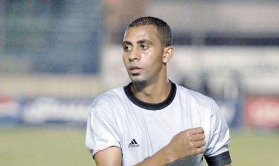 Mahmoud Abdel-Hakim